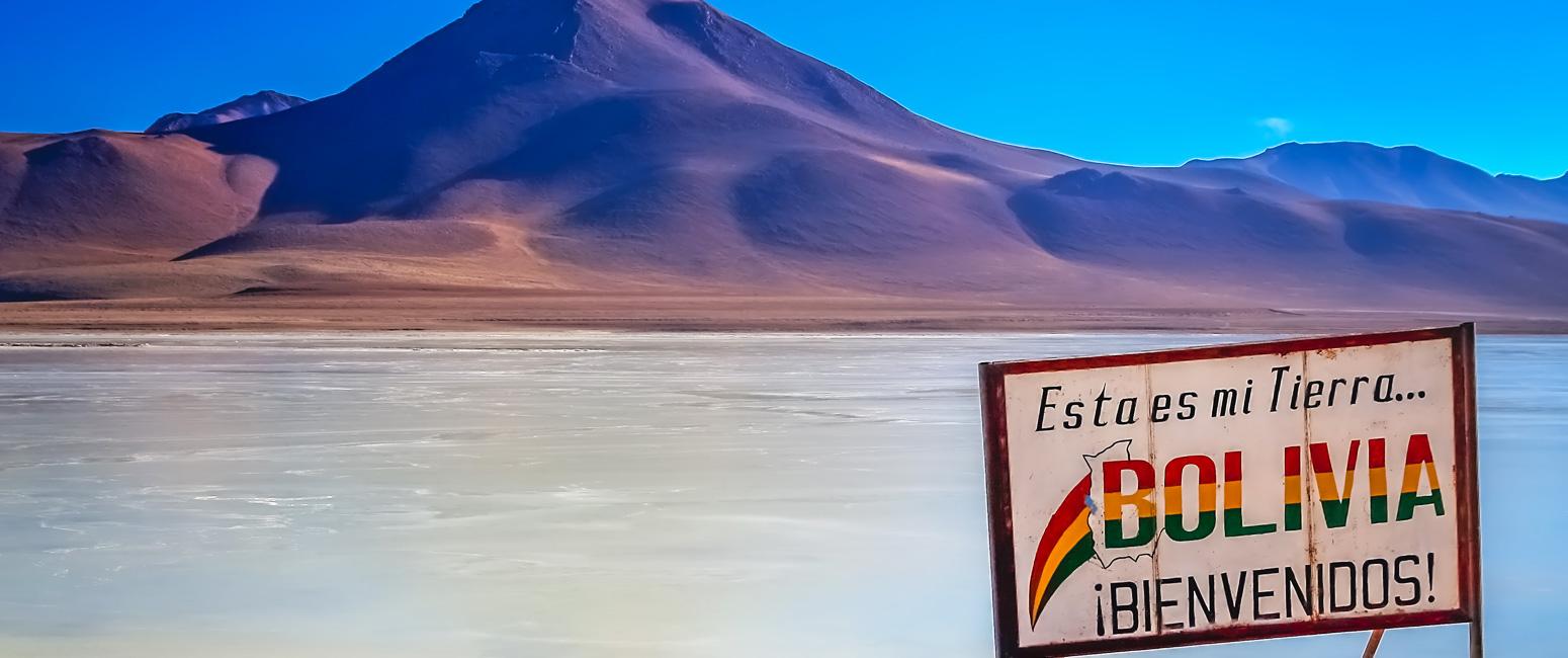 Bolivia Visa Requirements: New Tool 2019 - Bolivia Hop