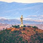 Best things to do Cochabamba - View Cristo