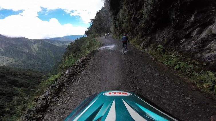 Death Road La Paz