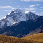 Best Treks in Bolivia - Huayna Potosi