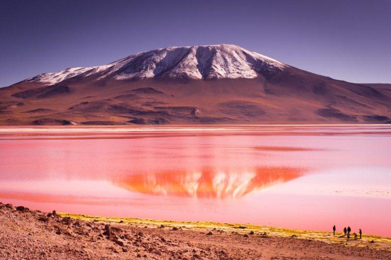 Altitude Sickness Bolivia