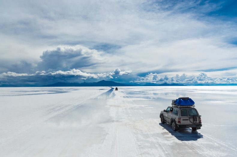 Responsible Travel in Bolivia