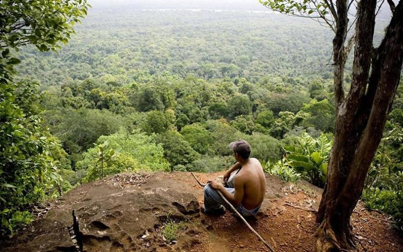 Best Places in Bolivia - Madidi National Park