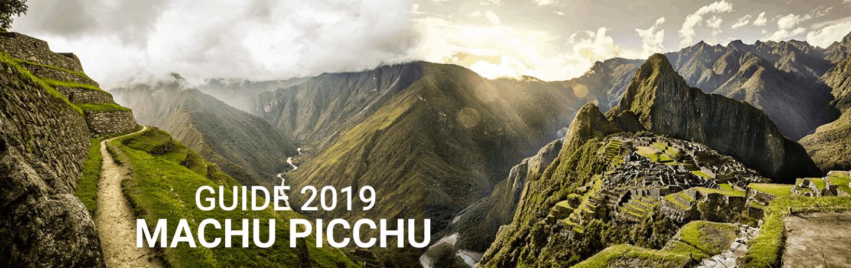 Guide Machu Picchu