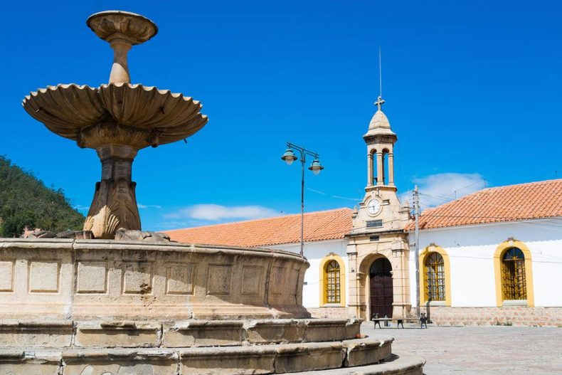 Things to do in Sucre - La Recoleta