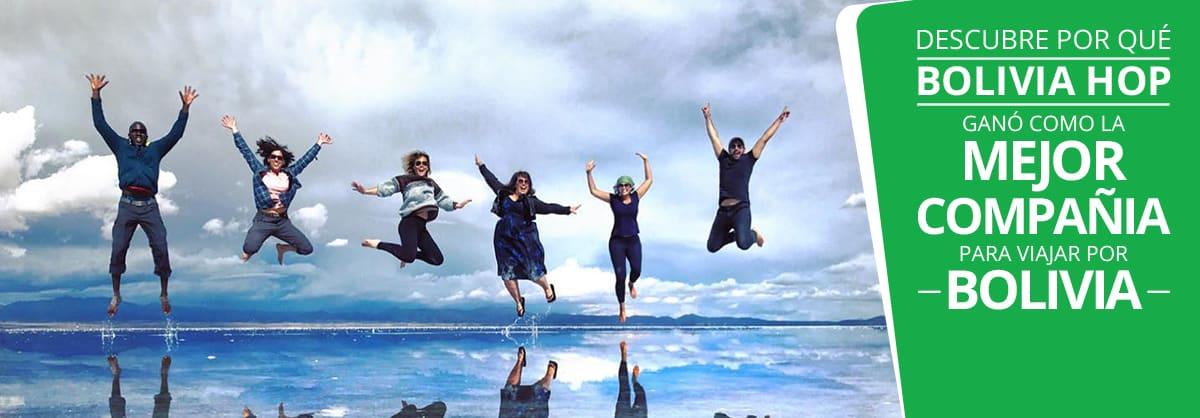isla del sol Bolivia hop
