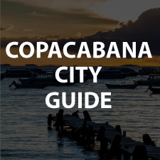 Bolivia Guide - Copacabana City Guide
