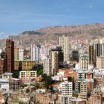 La Paz Guide - La Paz