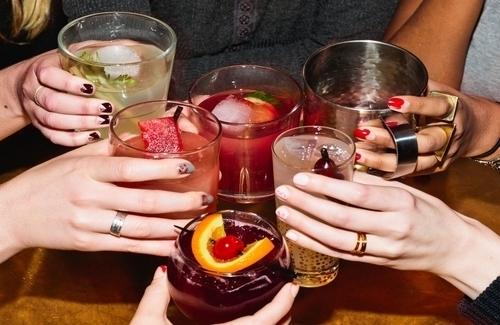 Singani cocktails - Cocktails