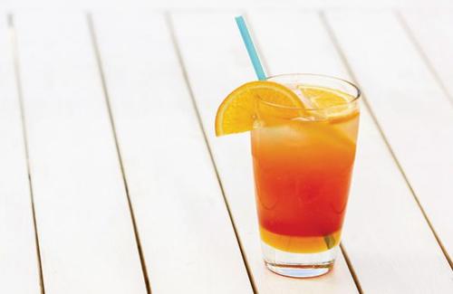 Singani Cocktails - Yungueno