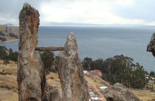 Travel Copacabana - Horca del Inca