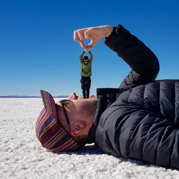 Uyuni Bolivia: 2019 Updated Information Guide: Bolivia Hop
