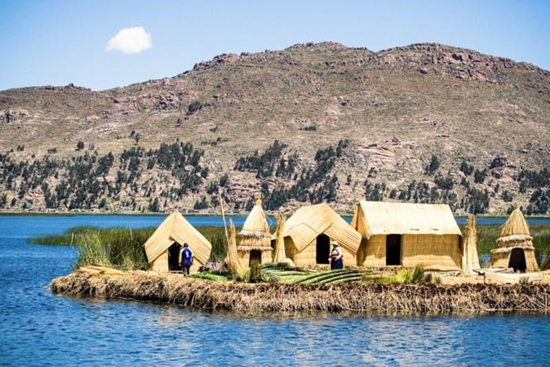 Lake Titicaca - Top 7 Places to Visit in Peru